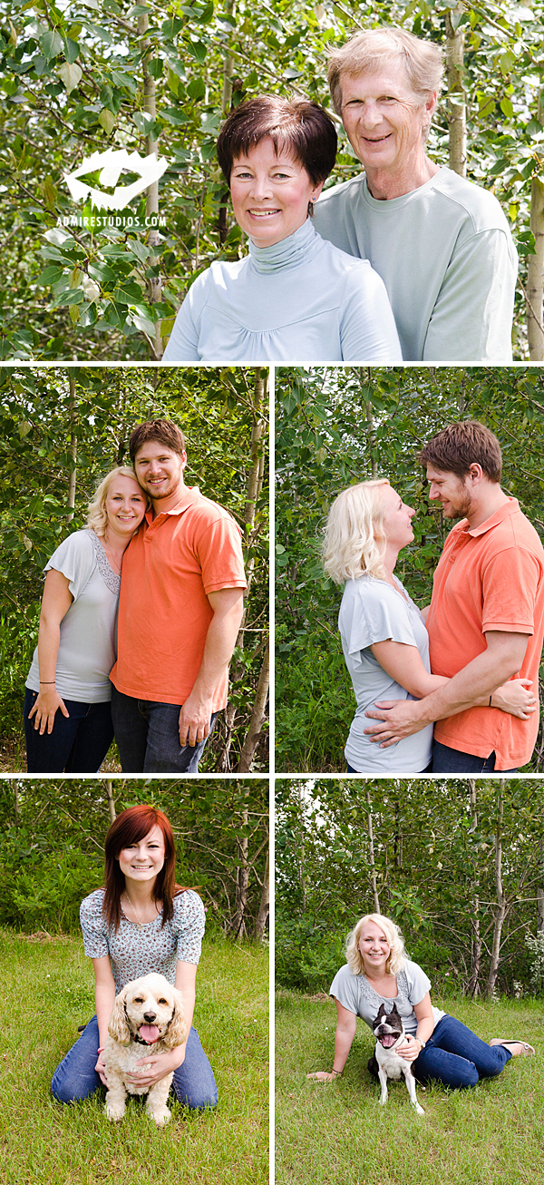 edmonton family pictures