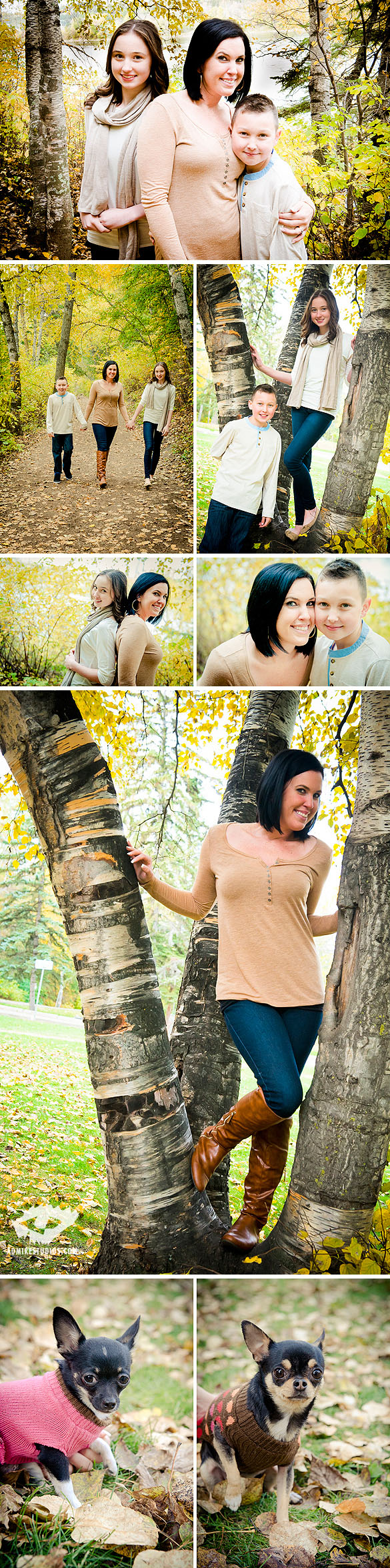 Everts Family Session